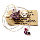 'Little Box Of...' Necklace
