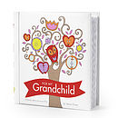 'For My Grandchild' Record Book