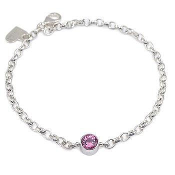 Tourmaline Bracelet October Birthstone