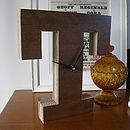 Letter Clock