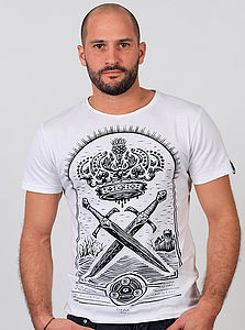 Macbeth Shakespeare T Shirt
