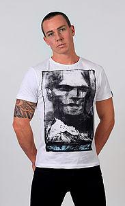 Frankenstein Mary Shelley T Shirt