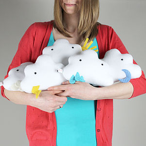 Cloud Toy - toys & games