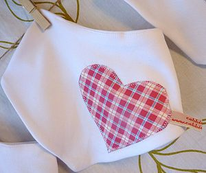 Scottish Baby Hats And Bandana Bibs