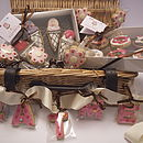 Homemade Shortbread Biscuit Hamper