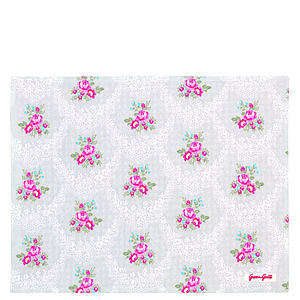 Gabriella Cotton Placemat - tableware