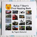Rufus T Bear's First Reading Book