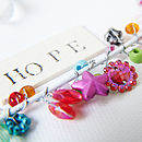Hope Friendship Canvas Gift