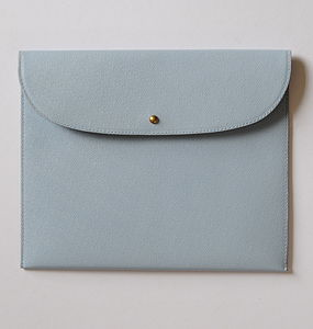 Bloomsbury Clutch For IPad - bags & purses