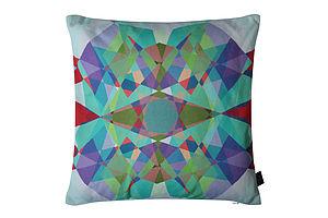 Luxury Fair Trade Cushion