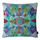 Luxury Fair Trade Cushion