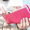 Monmouth Clutch Bag