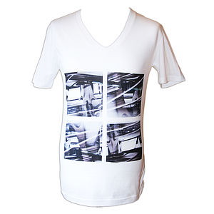 Men's Grey T Shirt - t shirts and tops