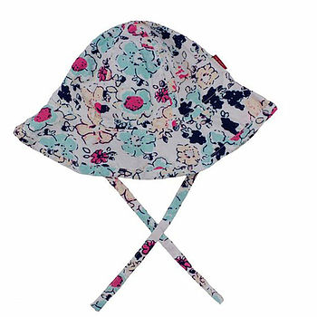 Girl's Galaias Summer Hat