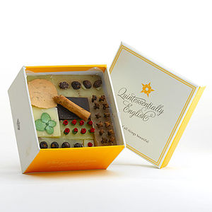 Artisan Organic Soap Gift Box - more