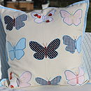 Animals Butterfly Cushion 40% Off