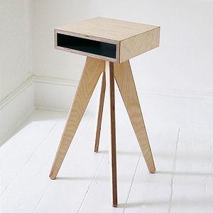 Lander Side Table - furniture