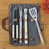 Barbecue Tool Set - garden