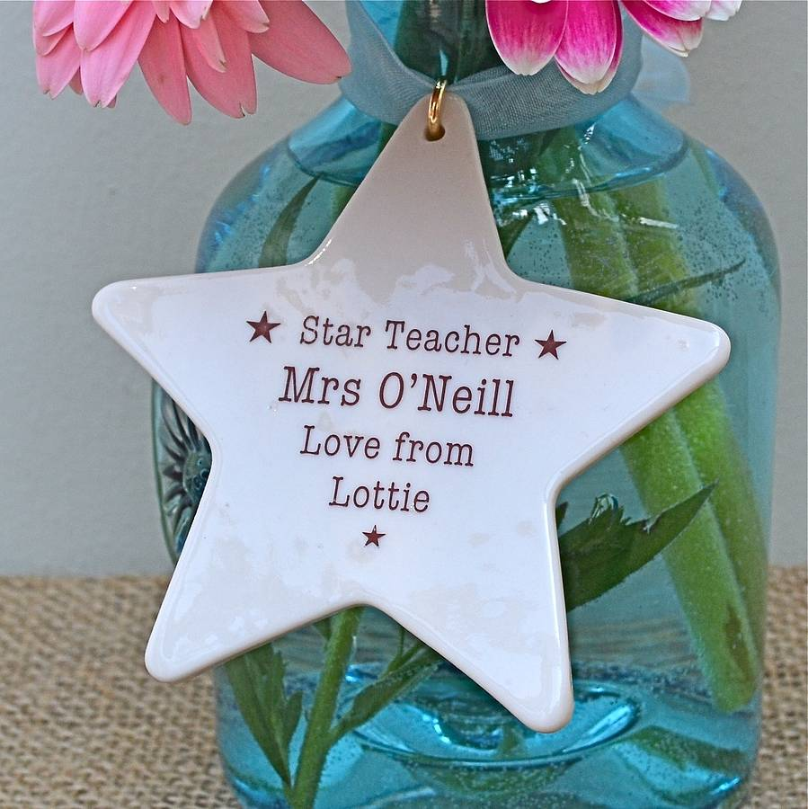 Christmas gift ideas for teachers australia