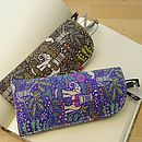 Glasses Case In Liberty Elephant And Castle