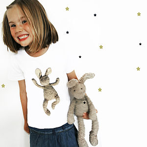 Personalised Favourite Teddy - gifts for children