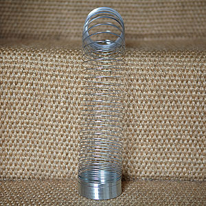 Traditional Slinky Toy - traditional toys & games