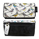 Thumb chirpy birdy wallet