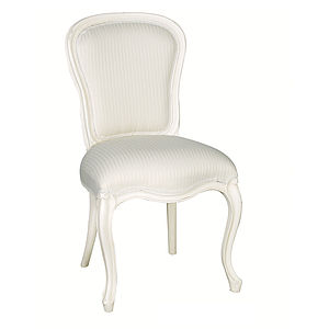 French Chateau Chair - furniture