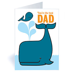 Father's Day Card - shop by category