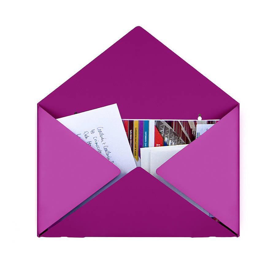 metal envelope mail box tidy by goodwin  u0026 goodwin