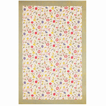 Ekelund Floral Table Cloth