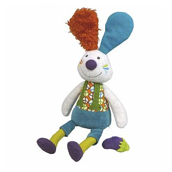 Jeff The Rabbit Musical Toy