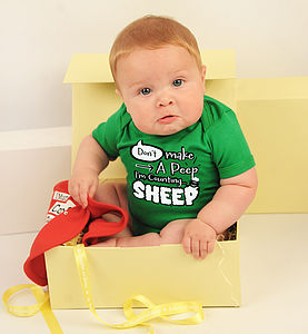 Funky New Baby Gift Box Set - clothing