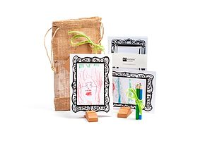 Articulate Micro Gallery - picture frames
