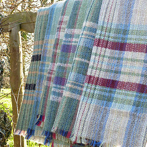Checked Picnic Rug - home & garden