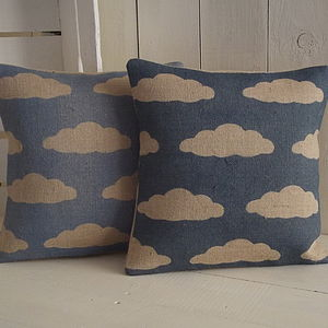 ' Cloud ' Cushion - cushions