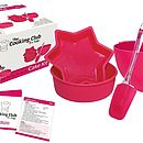 Children's Cooking And Baking Kits