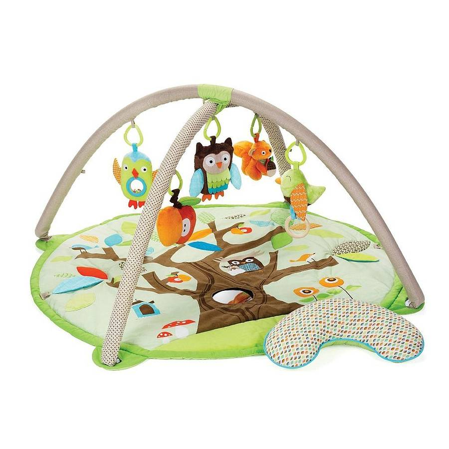 Baby activity gym by harmony at home children s eco