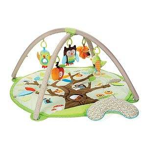 Baby Activity Gym - baby's room
