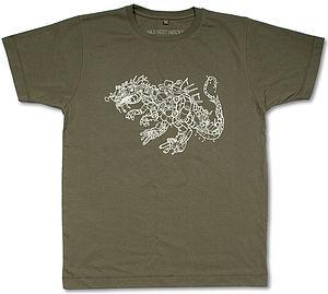 Men's Junk Dino T Shirt