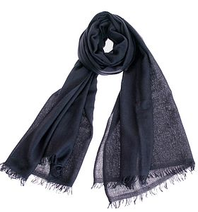 Luxurious Cashmere Unisex Gift Scarf - women's accessories sale