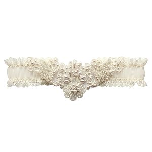 Romance Bridal Garter - women's fashion