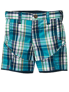 Haxy Cotton Shorts - clothing