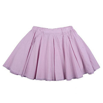 Ramona Pleated Skirt