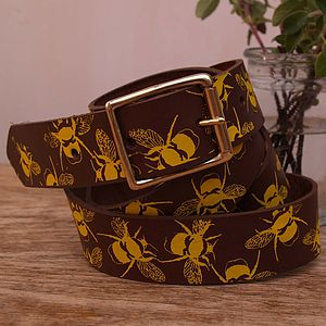 Bee Belt - belts