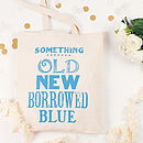 'Something Old' Tote Bag