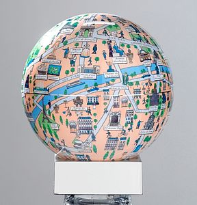 Paris Money Box