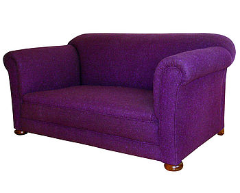 Wilhelmina Two Seater Sofa