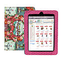 Hidden Garden Case For IPad