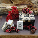 Gift Boxes And Pouches